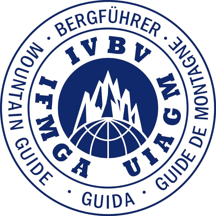 Bergführer-Logo